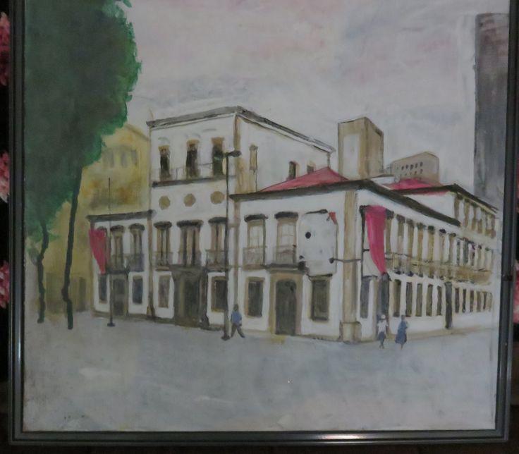 O Palacio Rio