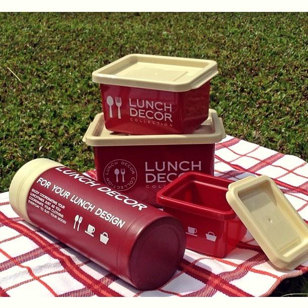 Lunch Box | Aksara    www.aksara.com