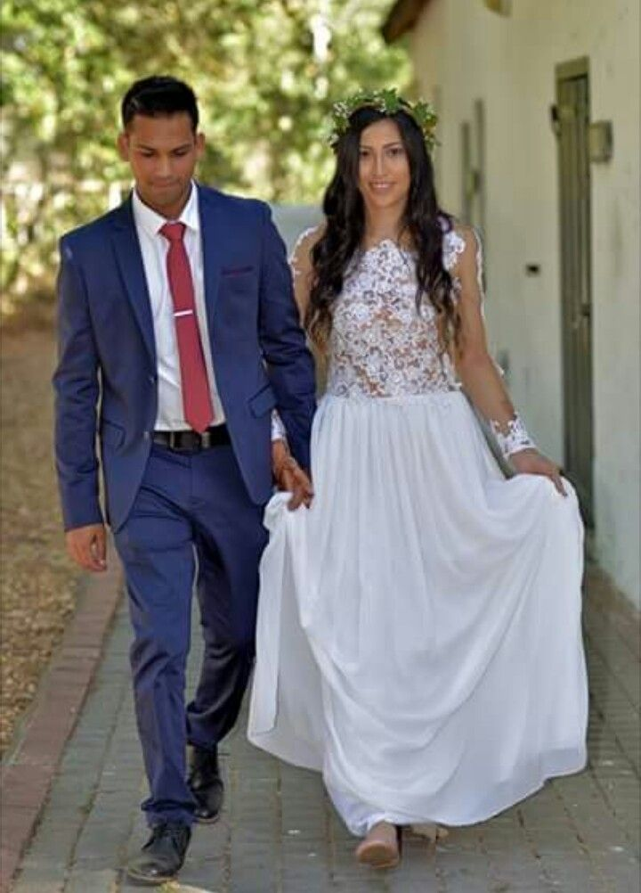 Love...love...love ♥intimate boho chic wedding