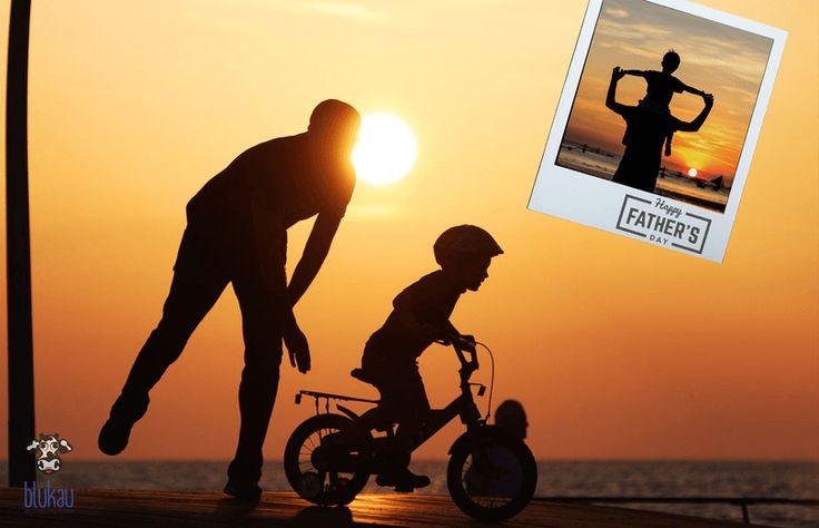 Cada vez que se acerca el día del padre nos preguntamos ¿Qué le vamos a regalar? Entra a www.blukau.com y encuentra el mejor regalo.