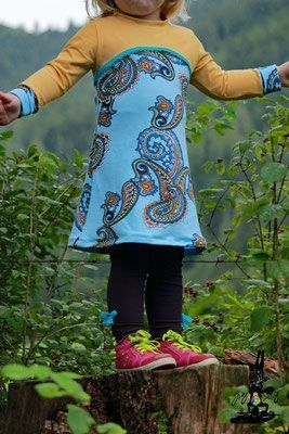 Freebooks – Sillyjays Webseite! MIMMY Kleid 74 158 … Babykleid   – Nähen