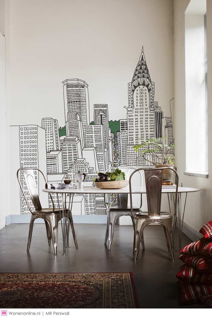 23 best architectural wall murals images on pinterest wall street art paper wall