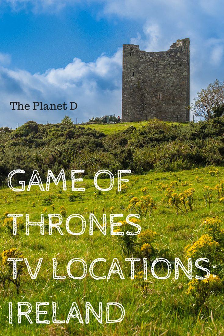 A Game of Thrones Tour of Northern Ireland | The Planet D