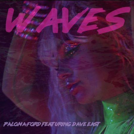 SPATE The #1 Hip Hop News Magazine Blog For Talent Buyers and more: Paloma Ford ft. Dave East – Waves