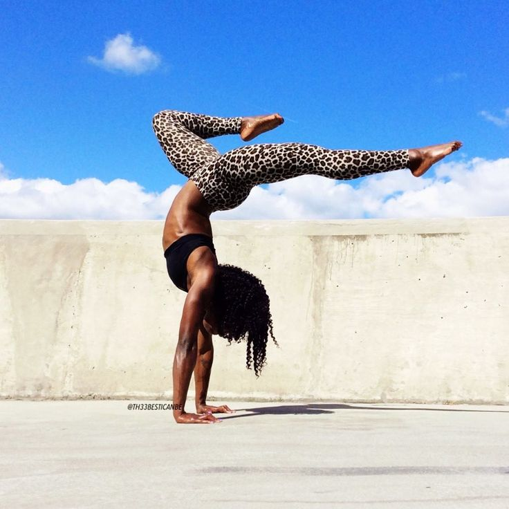 17 Best images about Black Girl Yoga on Pinterest | Yoga ...