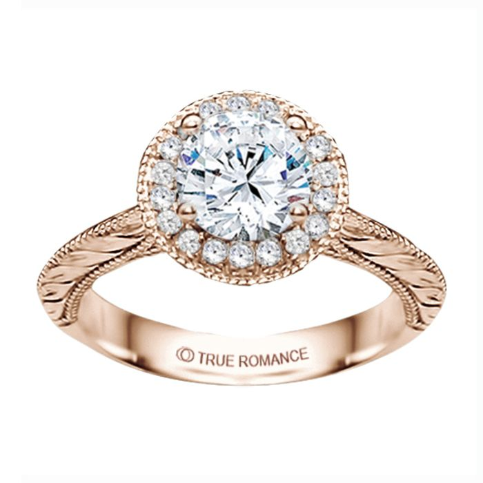 Rings Vancouver Romance Jewellers