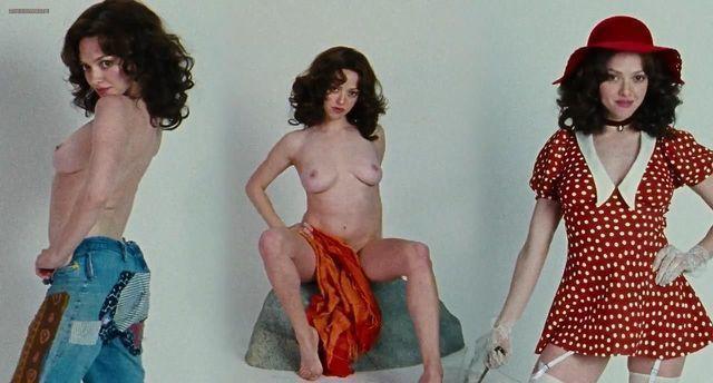 Amanda Seyfried naked photos leak