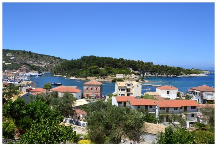 Tips about Paxos Island and Elaia Apartments