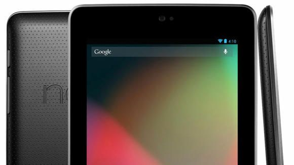 Uh oh. Nokia claims Google Nexus 7 tablet infringes patents