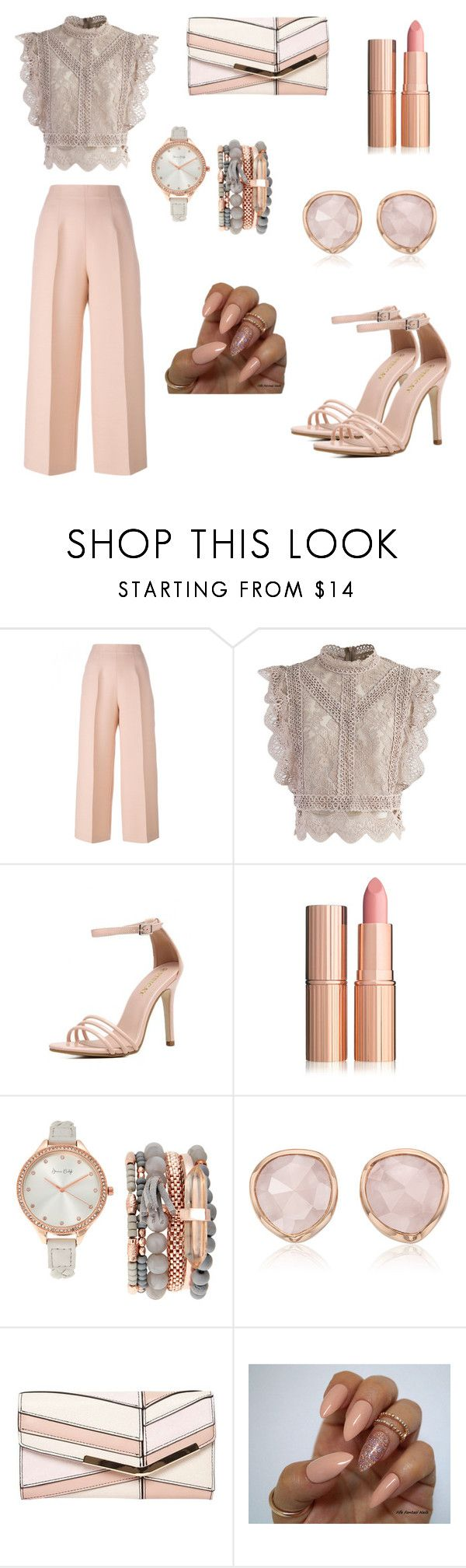 FRIDAYS OUTFITS by tsigemcclelland on Polyvore featuring Chicwish, Fendi, Dorothy Perkins, Jessica Carlyle and Monica Vinader