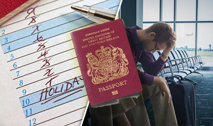 Passport: New app could WARN you when it is about to expire…but there's a catch