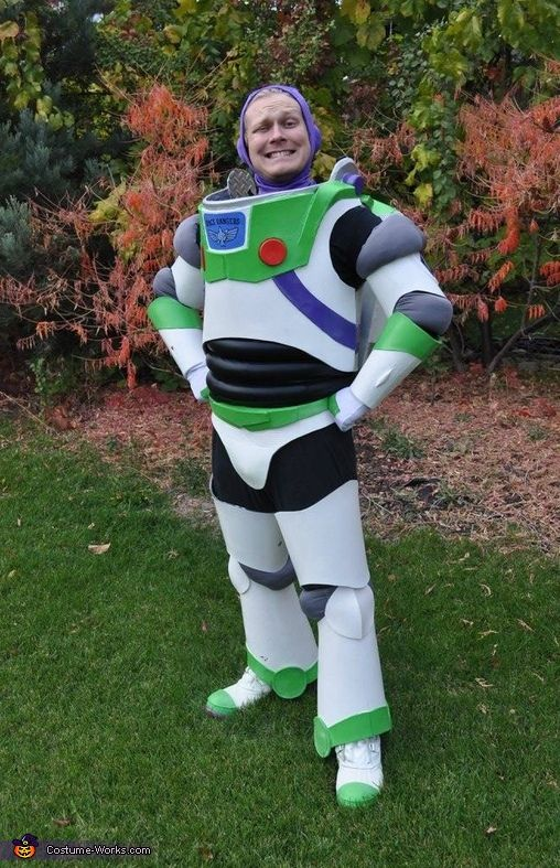 the 25 best ideas about buzz lightyear costume on. Black Bedroom Furniture Sets. Home Design Ideas