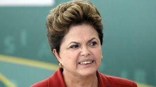 Jornal do Absurdo: Demitida do cargo de Presidente, Dilma se muda par...
