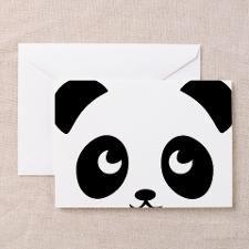 15 best panda cards images on pinterest panda panda bears and pandas cute panda greeting card bookmarktalkfo Image collections