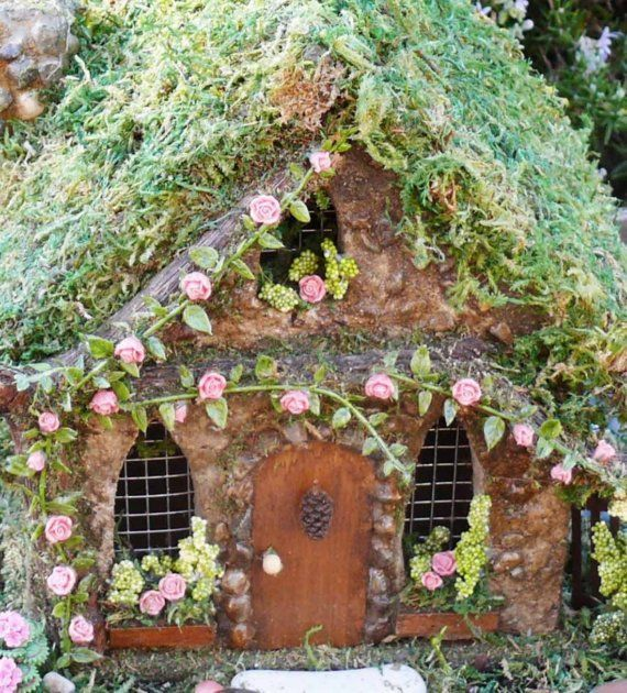 3777 best images about a place for the fae folk on for Rachel s fairy doors