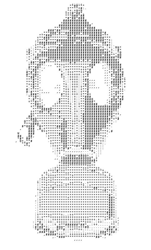 Simple One Line Ascii Art : The best ascii art ideas on pinterest line