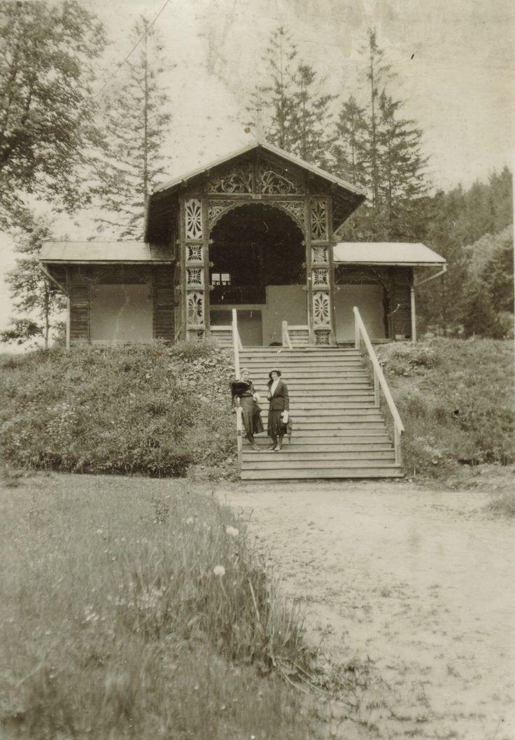 Koncertowa - 1925