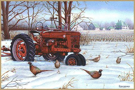 25 best ideas about farmall tractors on pinterest - Farmall tractor wallpaper border ...