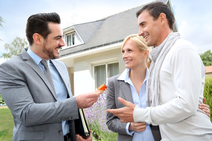 Whether you're considering changing your career path or just using your skill set in a slightly different way, a career in real estate might be for you.