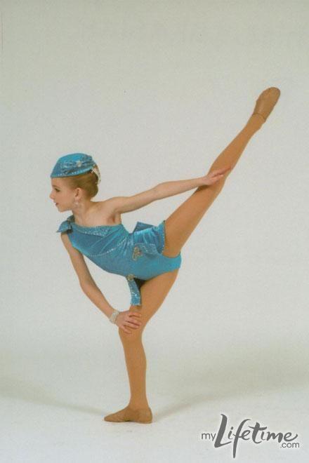 Dance Moms - Chloe's Dance Pictures - myLifetime.com