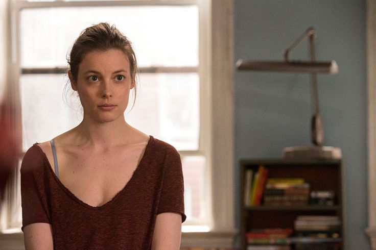 Mimi Rose Howard - by far my favorite character on the latest season of Girls