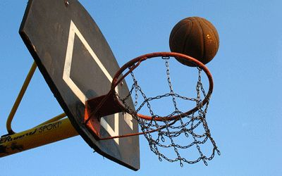 Learn how to run a Basketball Tournament Fundraiser... (Photo by Ryan Fung off Flickr.com) #Fundraising