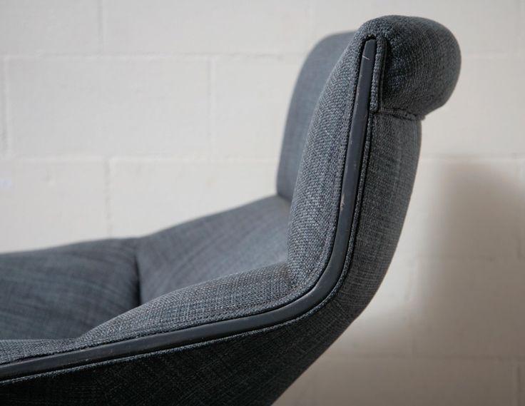Pierre Paulin For Artifort Swivel Chair Image 5 Swivel