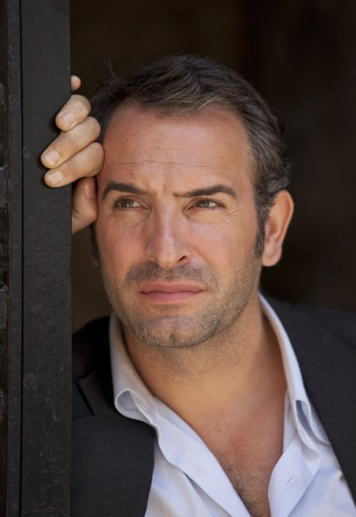 158 best hunks spunks images on pinterest beautiful men for 94 jean dujardin
