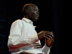 William Kamkwamba: How I harnessed the wind | Talk Video | TED.com