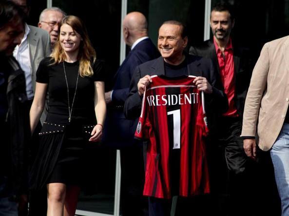 Barbara Berlusconi si dà 5 anni di tempo per la costruzione del nuovo stadio del Milan (su Repubblica). Non solo l'area Expo tra le zone vagliate