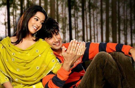 Las joyas de Poonam recibidas de Prem durante la película fue creada por el joyero indio D'damas, mientras Amrita Rao los trajes fueron creadas por el diseñador indio Anna Singh y Shahid Kapoor