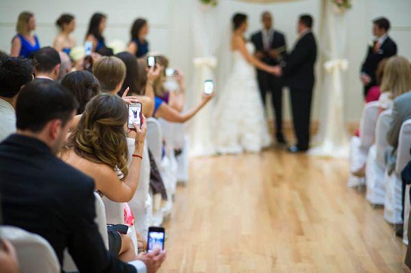 Bodas desenchufadas. Ese Instante fotografía de bodas. http://eseinstante.com