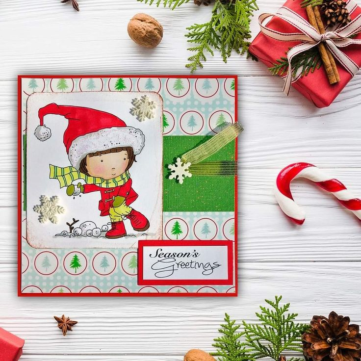 Pin by Margaret Clark on Card templates in 2020 Festive