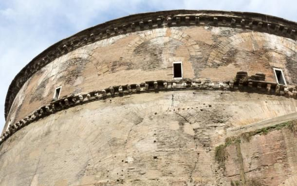 Researchers discover secret recipe of Roman concrete that allowed it to endure for over 2,000 years | Ancient Origins