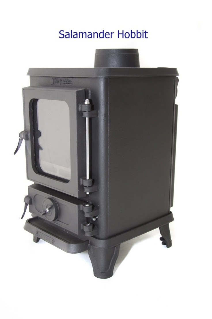 17 best images about the hobbit stove on pinterest for Salamander stoves