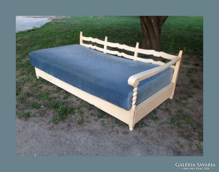 Romantikus,ágyneműtartós kanapé,szófa, 34900