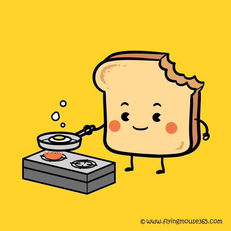 Funny animated food pictures images for Animation cuisine