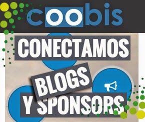 #Coobis Gana Dinero Monetizando tu Blog con Sponsors #ganardinero #webmaster #dineroparatodos