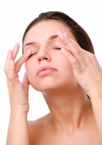 Under Eye Dark Circles: Home Remedies For Eye Dark Circles