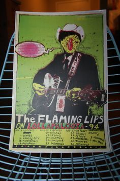 17 Best Ideas About The Flaming Lips On Pinterest Music
