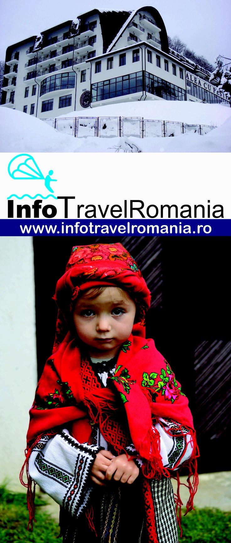 afis InfoTravelRomania