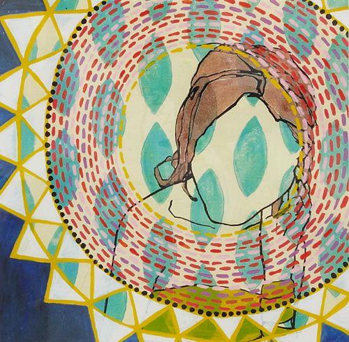 You Simply Glow, Jessica Swift, $65-$120 #art #woman