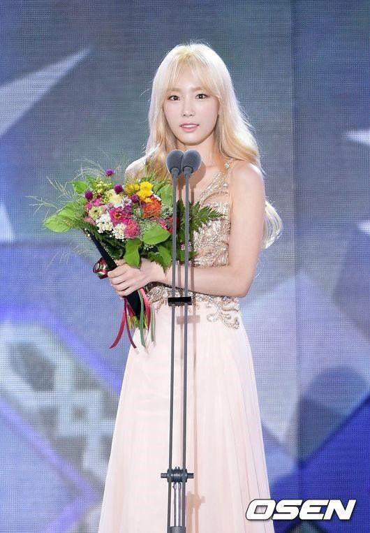 少女時代 テヨン、ソロ活動終了後にも「人気歌謡」で1位を獲得! - K-POP - 韓流・韓国芸能ニュースはKstyle
