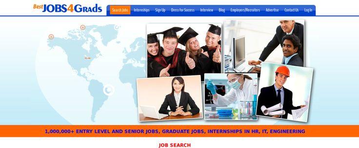 Find amazing Govt Jobs Offer online from BestJobs4Grads.