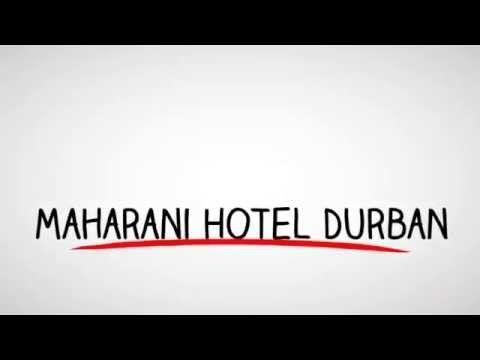 Maharani Hotel Durban   Sheer Luxury