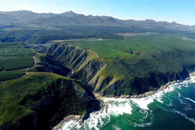 Bloukrans, Eastern Cape. from www.ecdc.co.za