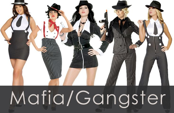 Outfit Choices Daddy Mafia Party Pinterest Online