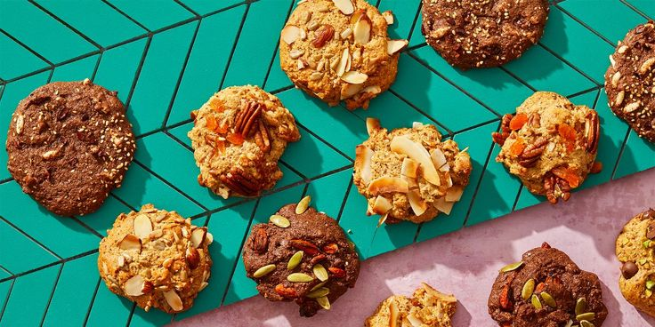 These Customizable Cookies Each Pack More Protein Than An Egg