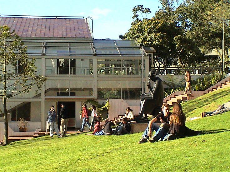 Colombia -  Bogotá Universidad de Los Andes.