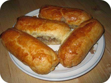 Makkelijk en lekker! Kroketbroodjes recept   Smulweb.nl